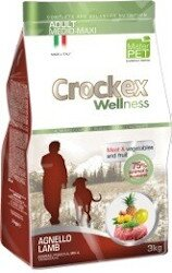 CROCKEX Adult MINI Lamb 7,5 kg