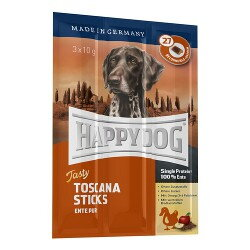 HAPPY DOG Tasty Toscana Sticks 30g