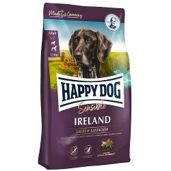 HAPPY DOG Ireland 21/10