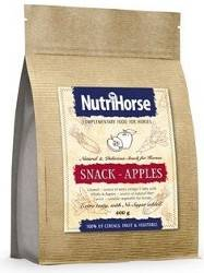 NUTRI HORSE Snack Apple 600g