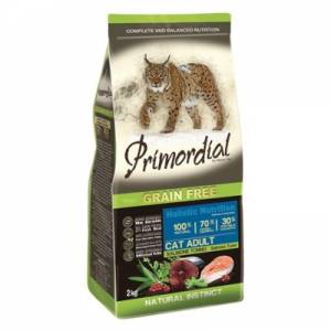PRIMORDIAL Cat Adult Salmon & Tuna