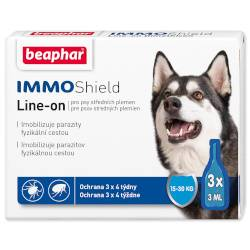 BEAPHAR Line-on IMMO Shield pre psy M