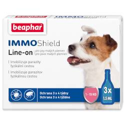 BEAPHAR Line-on IMMO Shield pre psy S