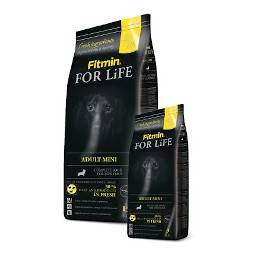 FITMIN For Life Mini