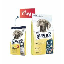 HAPPY DOG Fit & Vital Light Calorie Control 25/7