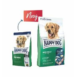 HAPPY DOG Fit & Vital Maxi Adult 23/12