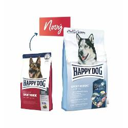 HAPPY DOG Fit & Vital Sport Adult Nordic 28/20 14kg