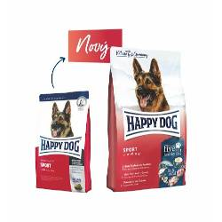 HAPPY DOG Fit & Vital Sport Adult 28/16 14kg