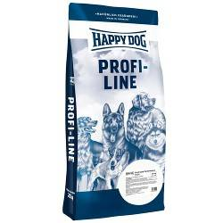 HAPPY DOG Profi Gold Performance 34/24 20kg