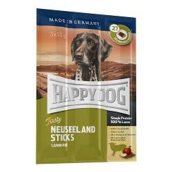 HAPPY DOG Tasty Neuseeland Sticks 30g