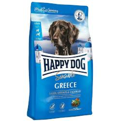 HAPPY DOG Greece 21/10
