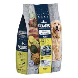 POLARIS Golden Retriever Adult - Duck & Turkey