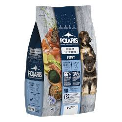 POLARIS German Sheperd Puppy Salmon & Turkey