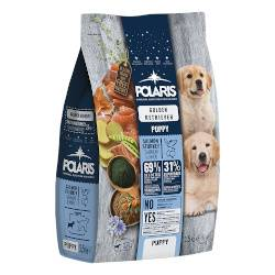 POLARIS Golden Retriever Puppy Salmon & Turkey