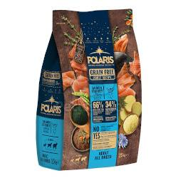 POLARIS GF Adult Salmon & Turkey