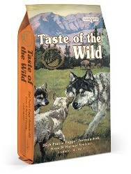 TASTE OF WILD High Prairie Puppy