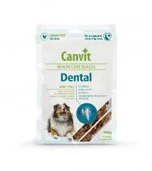 CANVIT Dental Snacks 200g