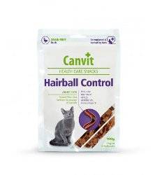 CANVIT Hairball Control Snacks 100g